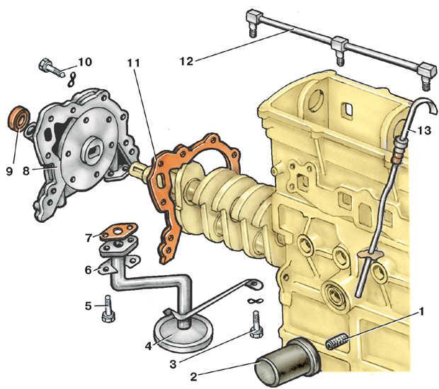 ремонт двигателя фольксваген гольф 1